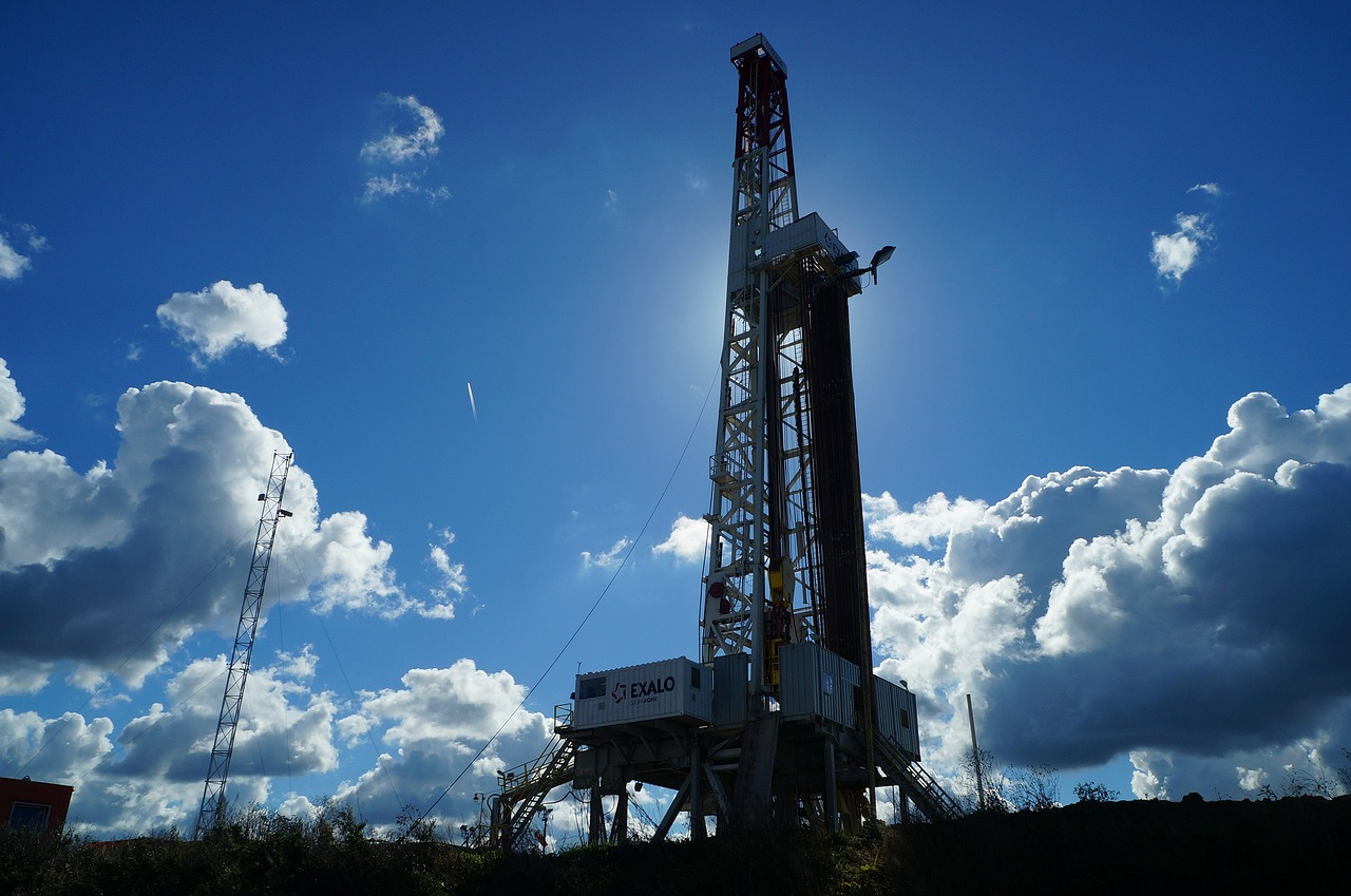 oil-gas-drilling